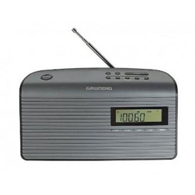 Radios Grundig Music 61 Black/Graphite
