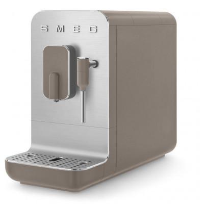 Cafetera superautomática Smeg Pae BCC02TPMEU