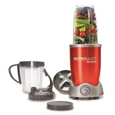 Extractor de nutrientes NUTRIBULLET NB90928R - 1
