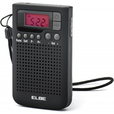 Radio ELBE RF93 - 1