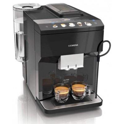 Cafetera Super-Automátic Siemens TP503R09, Top - 1