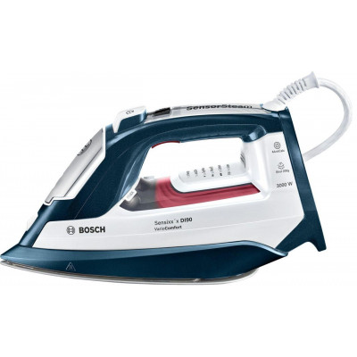 Plancha ropa Bosch Pae TDI953022V - 1