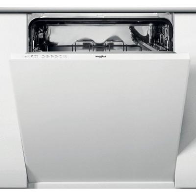Lavavajillas 60 INT Whirlpool WI3010 - 1