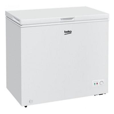 Congelador horizontal Beko CF200WN - 1