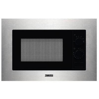 Microondas integrable Zanussi ZMSN5SX - 1