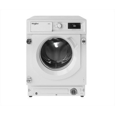 Lavasecadora INT Whirlpool BIWDWG861484EU - 1