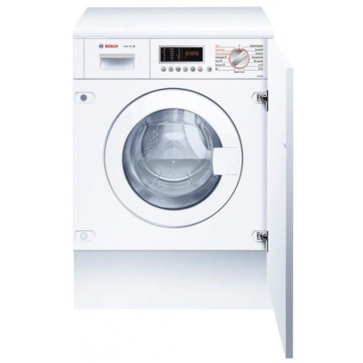 Lavasecadora INT Bosch WKD28542ES, Infinity - 1