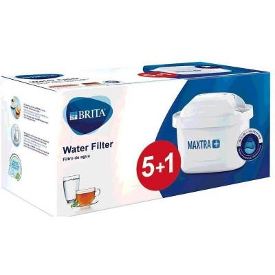 Filtro Brita MAXTRA+, PACK 5+1 - 1
