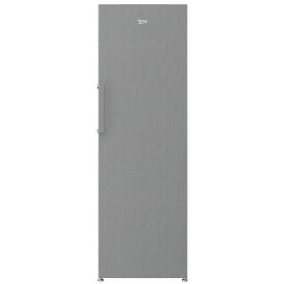 Congelador vertical NF Beko RFNE312K31XBN - 1