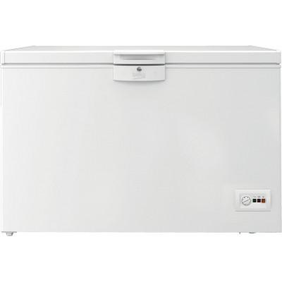 Congelador horizontal Beko HSA40530N - 1