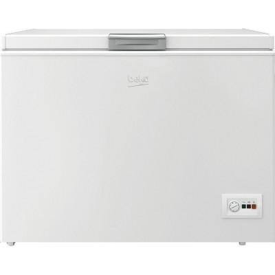 Congelador horizontal Beko HSA32530N - 1