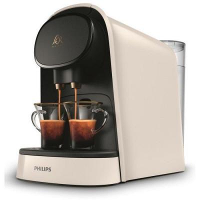 Cafetera capsulas Philips Pae LM801200 - 1