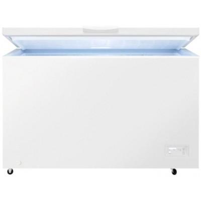 Congelador horizontal Zanussi ZCAN38FW1 - 1