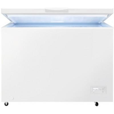 Congelador horizontal Zanussi ZCAN31FW1 - 1