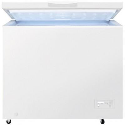 Congelador horizontal Zanussi ZCAN26FW1 - 1