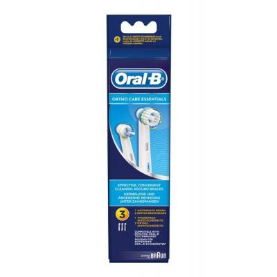 Recambio dental Braun ORTHOKIT (1849735)