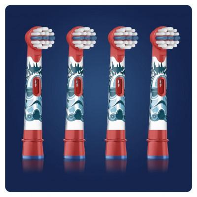 Recambio dental Braun EB104FFS STAR WARS (60953)