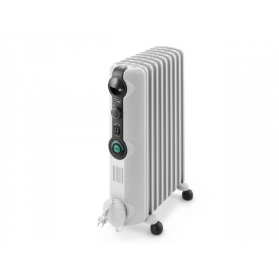 Radiador Aceite Delonghi Serie Radia S TRRS0920C - 1