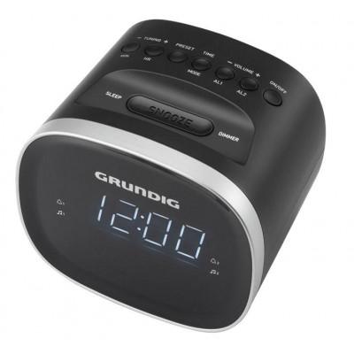 Radio Reloj Despertador Grundig Sonoclock SCN 230