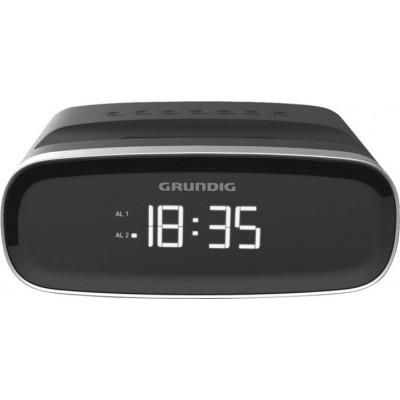 Radio Reloj Despertador Grundig Sonoclock SCN 120 - 1