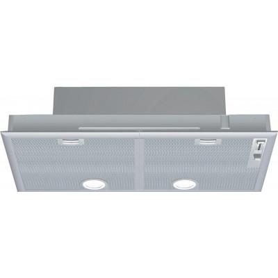 Campana Grupo filtrante Bosch DHL755BL - 1
