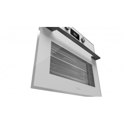 Horno MF indep. Compacto Teka HLC8400WH - 12