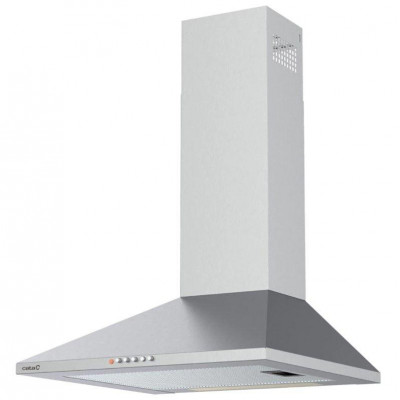 Campana decorativa piramidal Cata V500 - 1
