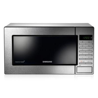 Microondas Samsung GE87MX Grill 23 L., Display, Ac - 1