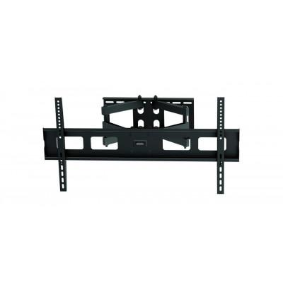 Soporte pared TV Fonestar STV691N, negro, orientag - 1