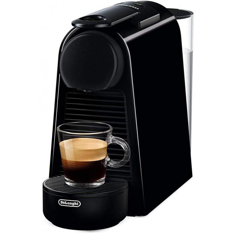 Cafetera Nespresso Delonghi EN85BLACK - 1