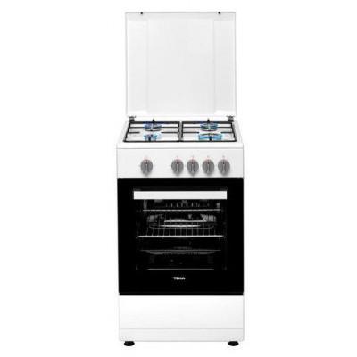 Cocina conv. Teka FS5024GGWHLPG - 1