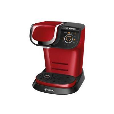 Cafetera Bosch Pae Tassimo TAS6003