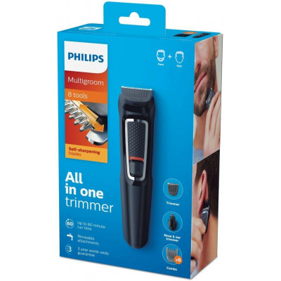 Barbero Philips Pae MG373015 - 2
