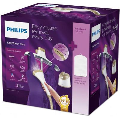 Vaporizador ropa Philips Pae GC52460 - 2