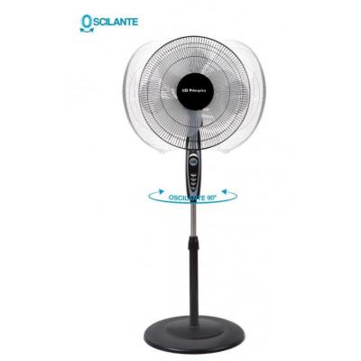 Ventilador Orbegozo SF0148, pie - 4