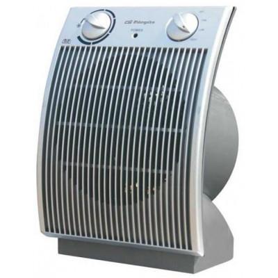 Termoventilador Orbegozo FH6035, 2200w, 2 posicioo - 1