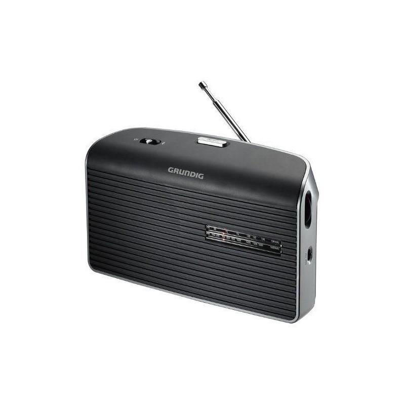 Radios Grundig Music60 Grey - 1