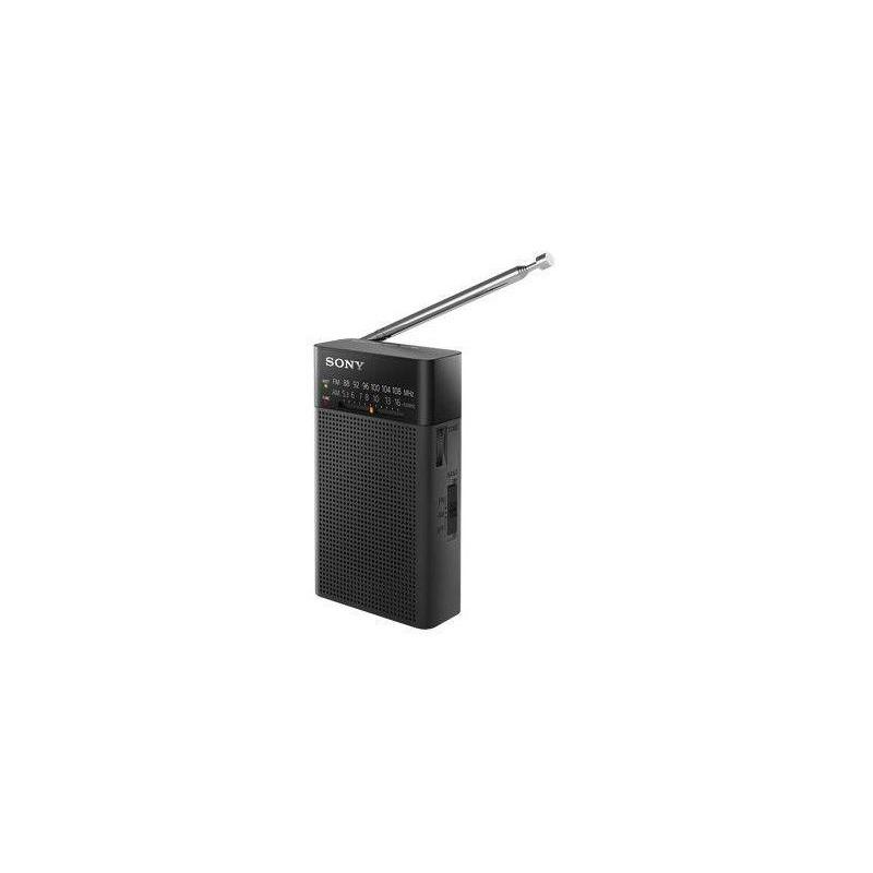 Radio portatil Sony ICFP26CE7 - 1