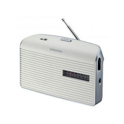 Radios Grundig Music60 White/Silver - 1