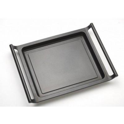 Parrilla plana Bra Efficient A271545, 45 cm. - 1