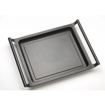 Parrilla plana Bra Efficient A271535, 35 cm - 1