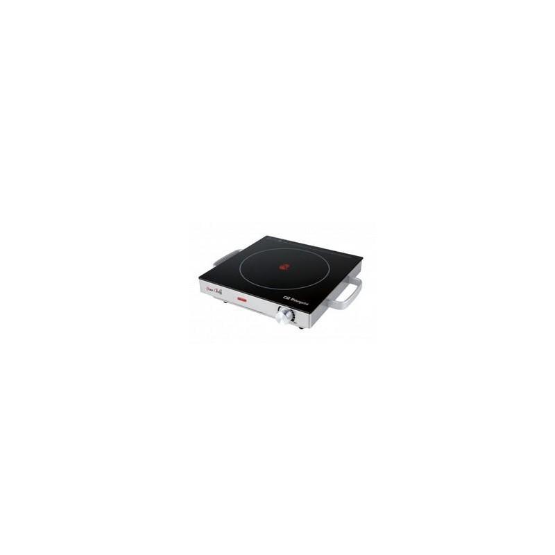 Vitroceramica portatil Orbegozo PCE5000 - 1
