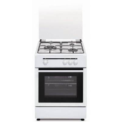 Cocina conv. Vitrokitchen CB5530BB
