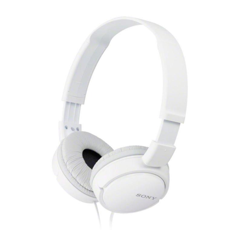 Auricular Sony MDRZX110APWCE7 - 1