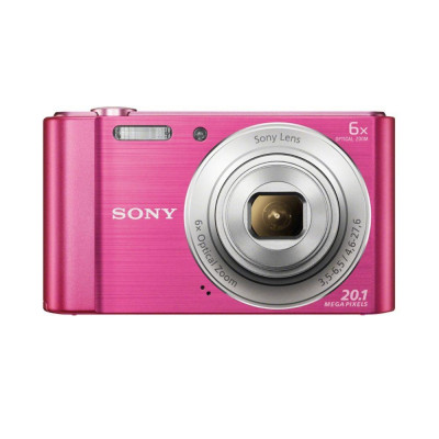 Camara foto digital Sony DSCW810P