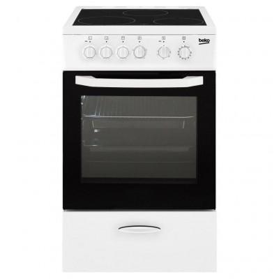 Cocina conv. Beko CSS48100GW - 1