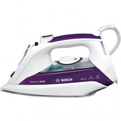 Plancha ropa Bosch Pae TDA5028020 - 1