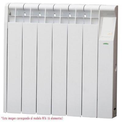 Emisor térmico Ecotermi NT4, 4 elementos, 600 w.,. - 1