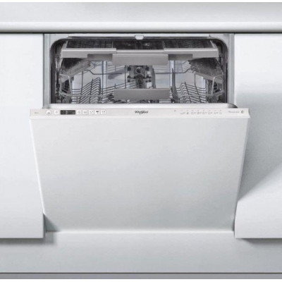 Lavavajillas 60 INT Whirlpool WRIC3C26 - 1