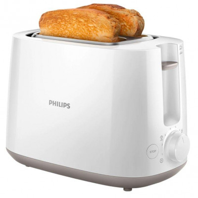 Tostador Philips Pae HD258100 - 2
